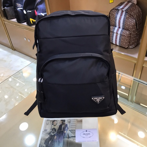 Prada AAA Backpacks #785062