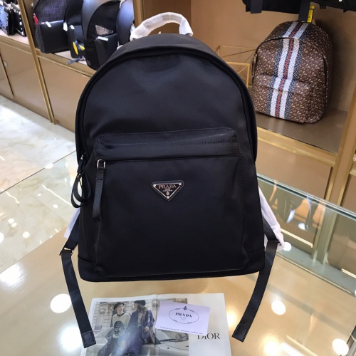 Prada AAA Backpacks #785063
