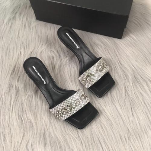 Alexander Wang Slippers For Women #785081