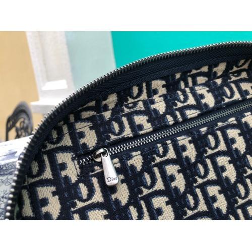 Replica Christian Dior AAA Handbags #785093 $101.85 USD for Wholesale