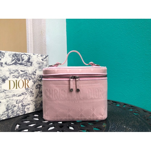 Christian Dior AAA Handbags #785094 $101.85 USD, Wholesale Replica Christian Dior AAA Handbags