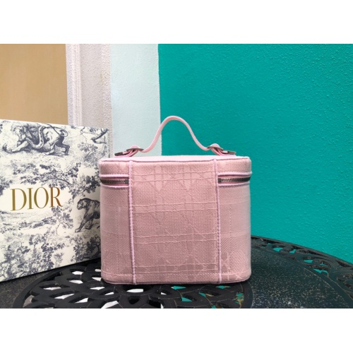 Replica Christian Dior AAA Handbags #785094 $101.85 USD for Wholesale
