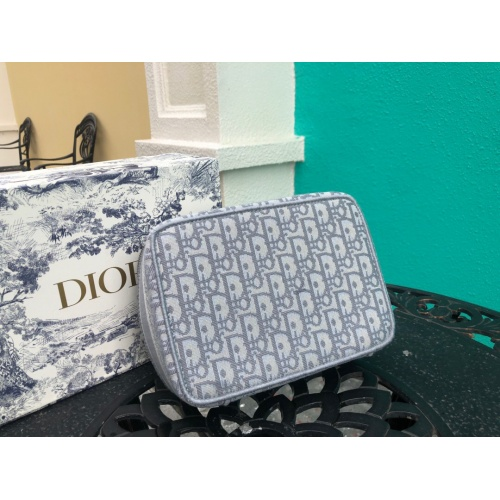 Replica Christian Dior AAA Handbags #785095 $98.94 USD for Wholesale