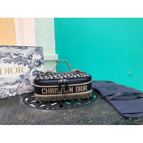 Christian Dior AAA Handbags #785096 $98.94 USD, Wholesale Replica Christian Dior AAA Handbags