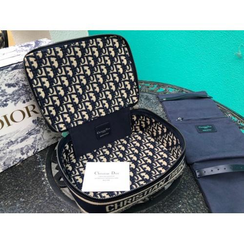 Replica Christian Dior AAA Handbags #785096 $98.94 USD for Wholesale
