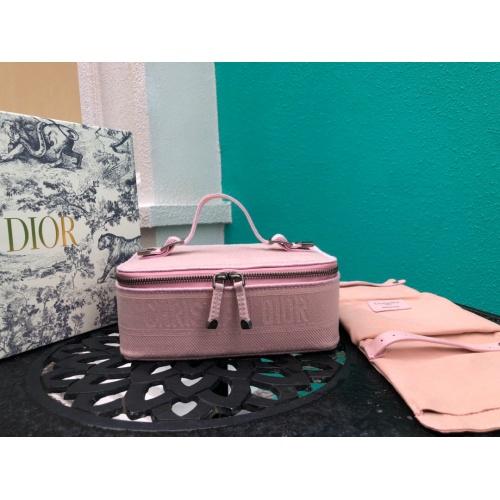 Christian Dior AAA Handbags #785097 $98.94 USD, Wholesale Replica Christian Dior AAA Handbags
