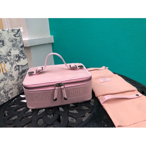 Replica Christian Dior AAA Handbags #785097 $98.94 USD for Wholesale