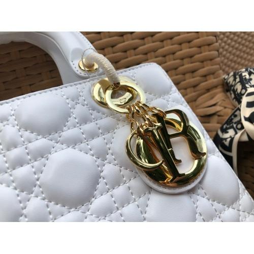 Replica Christian Dior AAA Handbags #785099 $98.94 USD for Wholesale