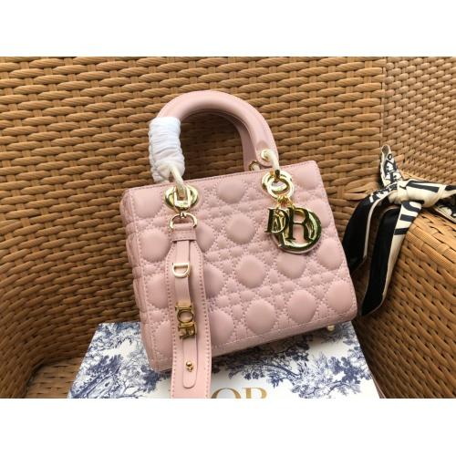 Christian Dior AAA Handbags #785100 $98.94 USD, Wholesale Replica Christian Dior AAA Handbags