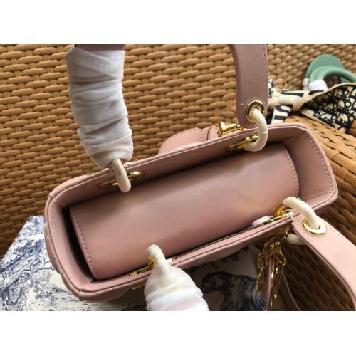 Replica Christian Dior AAA Handbags #785100 $98.94 USD for Wholesale
