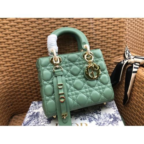 Christian Dior AAA Handbags #785101 $98.94 USD, Wholesale Replica Christian Dior AAA Handbags