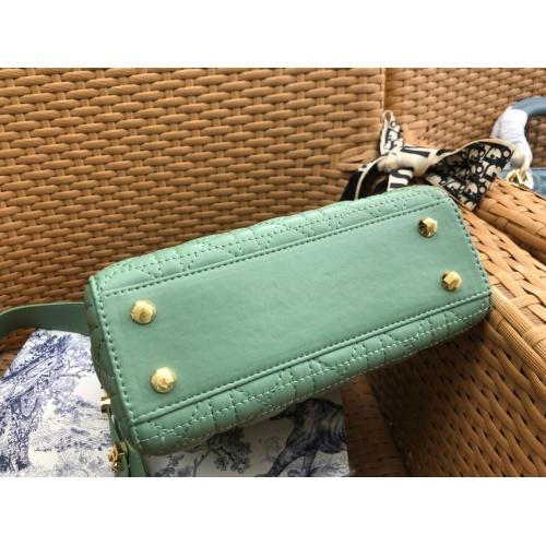 Replica Christian Dior AAA Handbags #785101 $98.94 USD for Wholesale