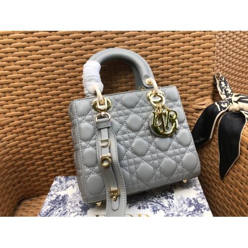 Christian Dior AAA Handbags #785102 $98.94 USD, Wholesale Replica Christian Dior AAA Handbags
