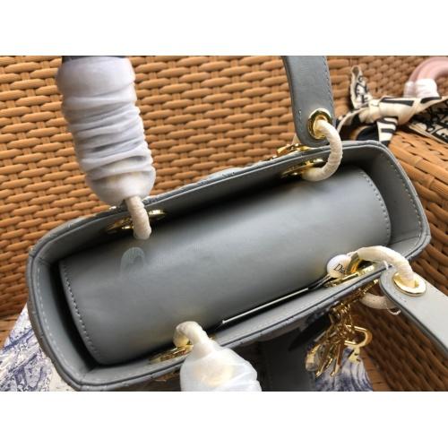 Replica Christian Dior AAA Handbags #785102 $98.94 USD for Wholesale