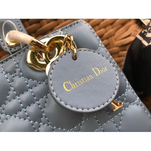 Replica Christian Dior AAA Handbags #785103 $98.94 USD for Wholesale