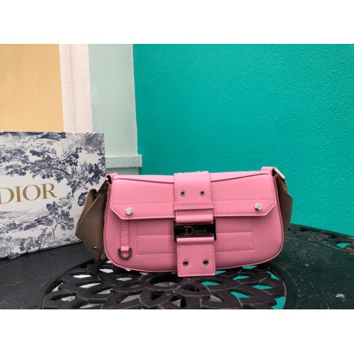 Christian Dior AAA Quality Messenger Bags #785109