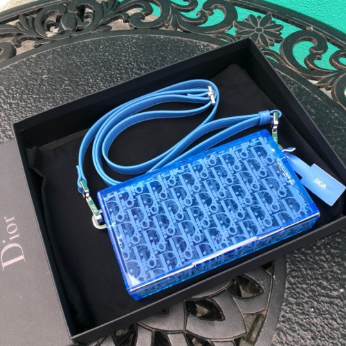 Christian Dior AAA Quality Messenger Bags #785110