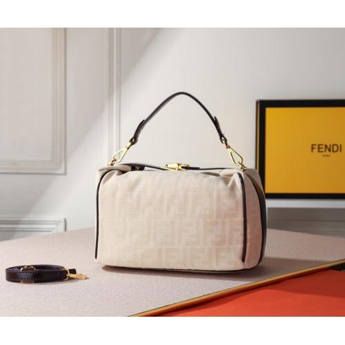 Fendi AAA Messenger Bags #785115