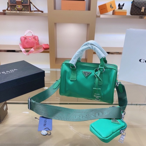 Prada AAA Quality Messeger Bags #785120