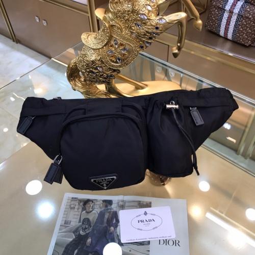 Prada AAA Quality Pocket #785123
