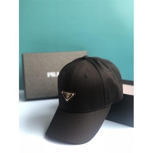 Prada Caps #785177
