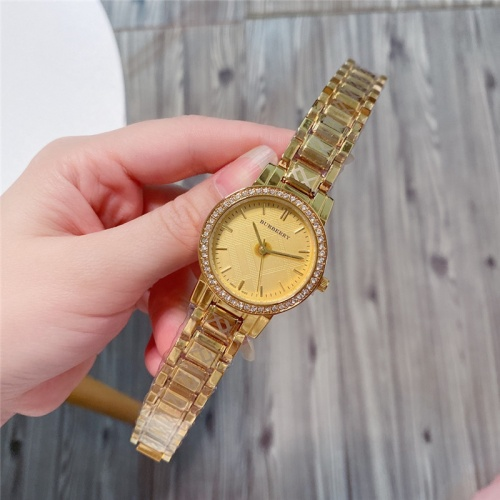 Burberry Watches In 36mm For Women #785229