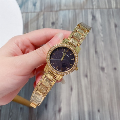 Burberry Watches In 36mm For Women #785232