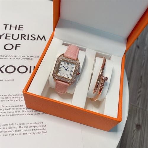 Cartier Watches For Women #785249 $31.04, Wholesale Replica Cartier Watches
