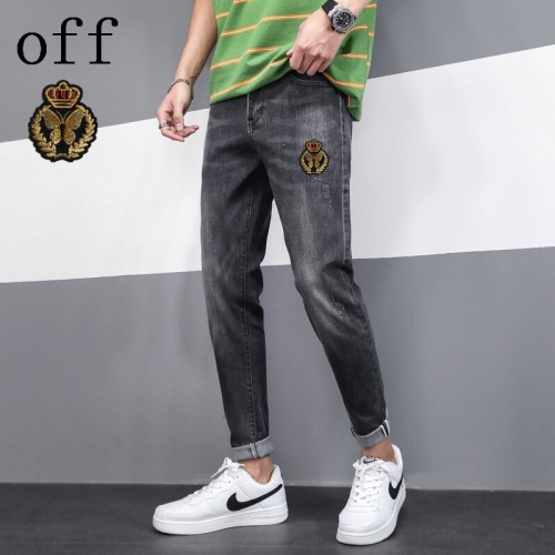 Off-White Jeans Trousers For Men #785340