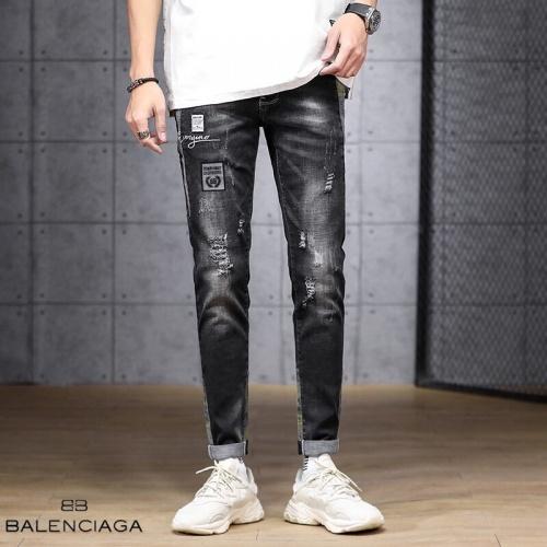 Balenciaga Jeans Trousers For Men #785349