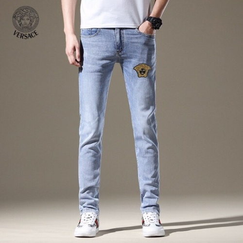 Versace Jeans Trousers For Men #785352