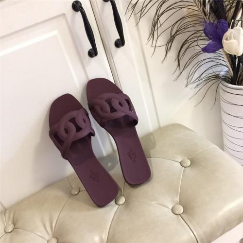 Hermes Slippers For Women #785410