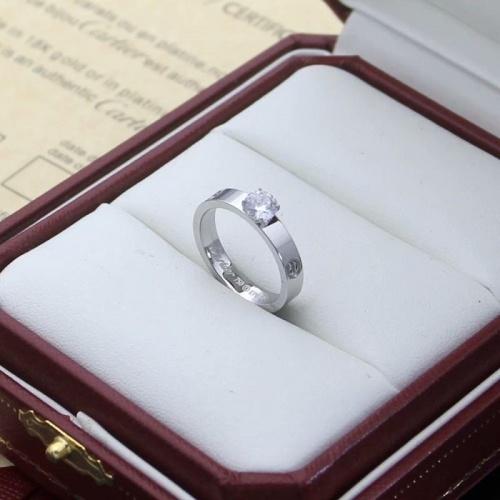 Cartier Rings #785416