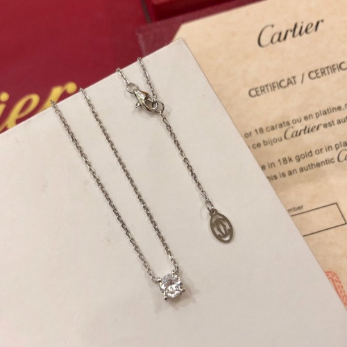 Cartier Necklaces #785426