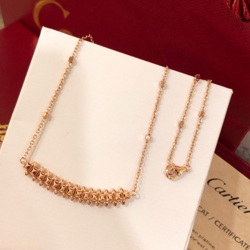 Cartier Necklaces #785427
