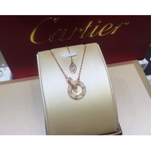 Cartier Necklaces #785435