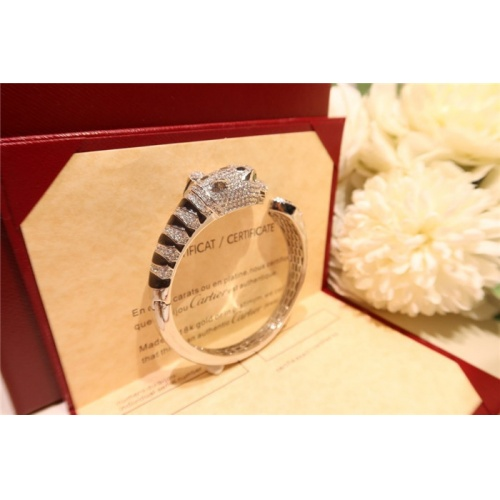 Cartier bracelets #785445 $58.20, Wholesale Replica Cartier bracelets