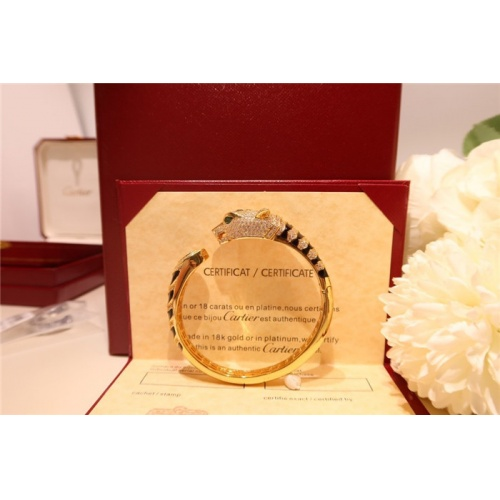 Cartier bracelets #785446 $58.20, Wholesale Replica Cartier bracelets