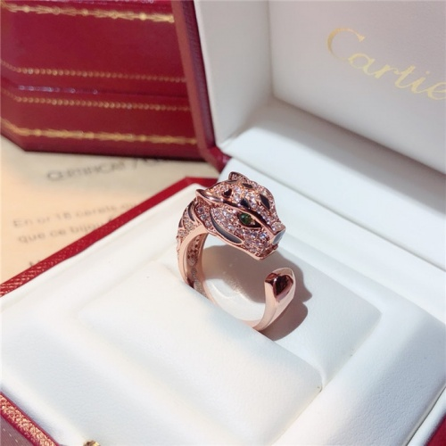 Cartier Rings #785447
