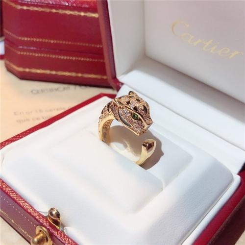 Cartier Rings #785448