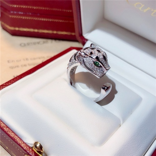 Cartier Rings #785449
