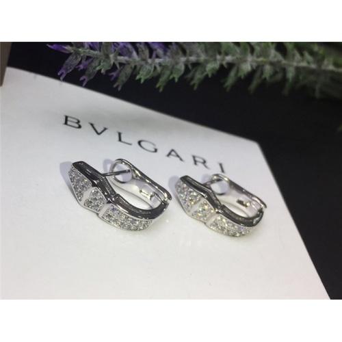 Bvlgari Earrings #785455