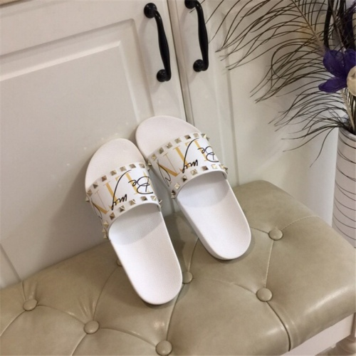 Valentino Slippers For Women #785461