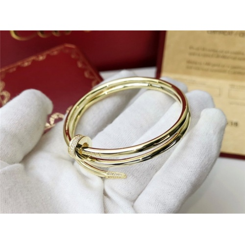 Cartier bracelets #785464 $46.56, Wholesale Replica Cartier bracelets
