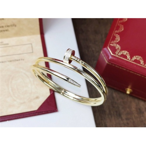 Cartier bracelets #785466 $46.56, Wholesale Replica Cartier bracelets