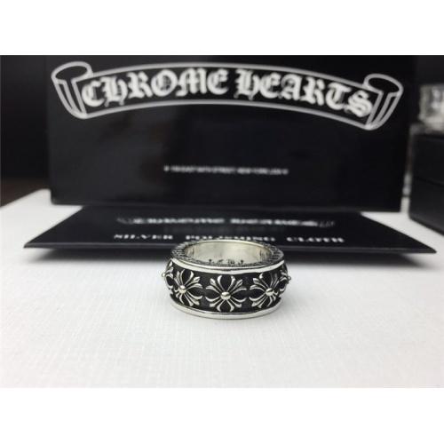 Chrome Hearts Rings #785473