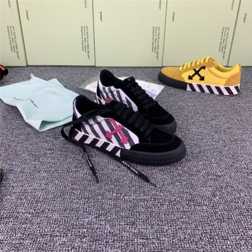 Off-White Casual Shoes For Men #785475