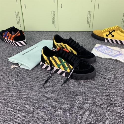 Off-White Casual Shoes For Men #785479