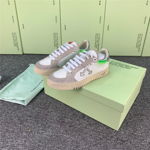 Off-White Casual Shoes For Men #785490