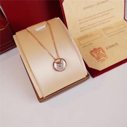 Cartier Necklaces #785494